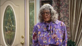 4 Times Madea Took Care of Her Own