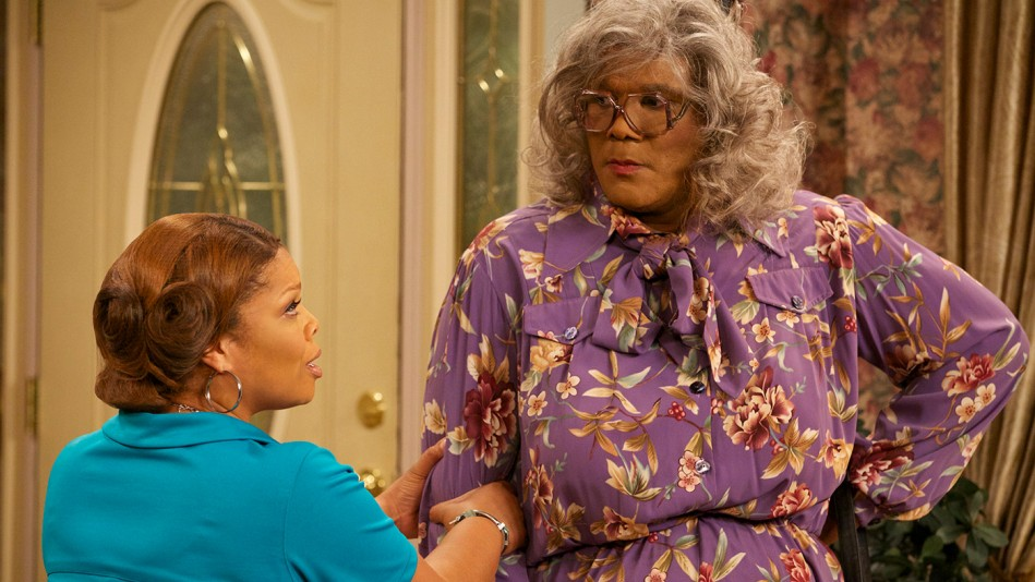 """Episode 203: """"Madea's Pressure Is Up"""""""