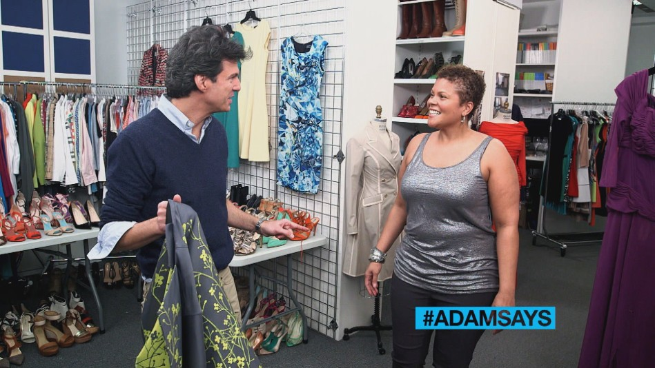 #AdamSays: Jeggings Are <i>Not</i> Pants and Other Style Rules from Adam Glassman