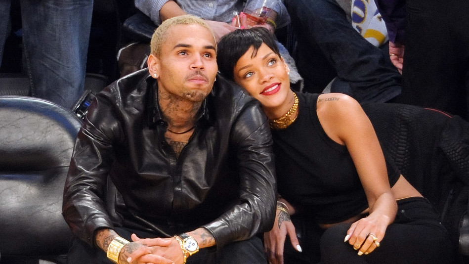 Karrueche Tran's Love Triangle with Chris Brown and Rihanna - Video
