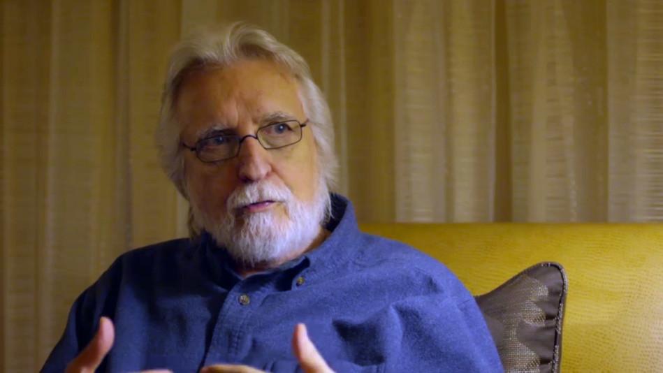 Alanis Morissette's Spiritual Mentor Neale Donald Walsch - Video