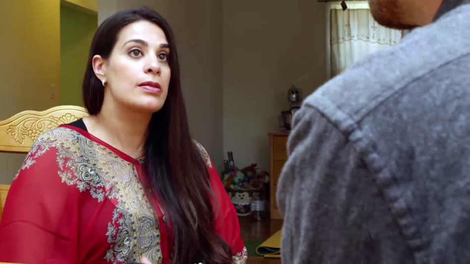 Actress and Comedian Maysoon Zayid on Cyber Bullying - Video