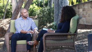 "Former NBA Star Jay Williams: ""I Pray for Everybody but Myself"""