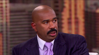Steve Harvey: Chivalry's Not Dead