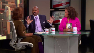 Steve Harvey: The Right Time to Start Sleeping with a Man