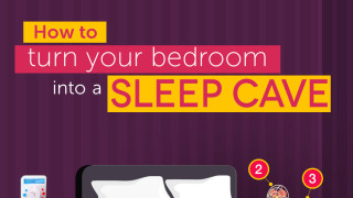 6 Things Your Bedroom Needs for a Good Night's Sleep