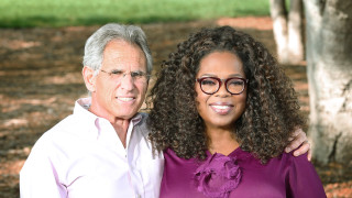 Oprah and Jon Kabat-Zinn: Practicing Mindfulness