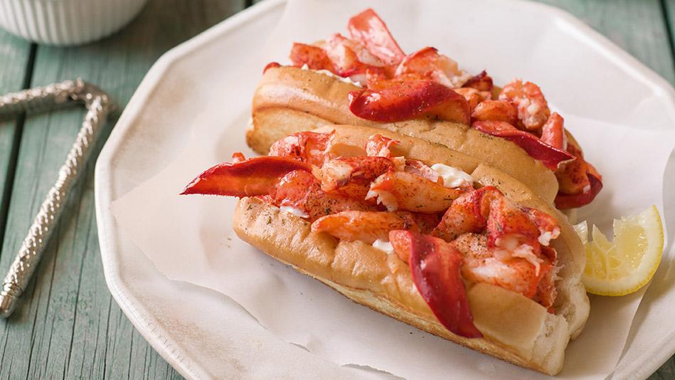 Luke's Lobster Roll