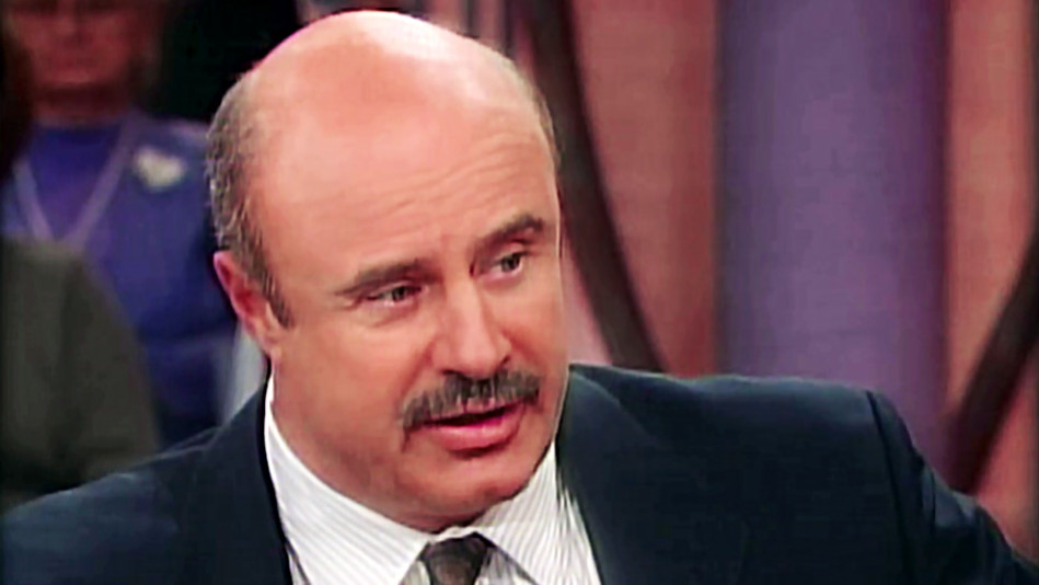 The Most Asked-About Couple to Face Dr. Phil