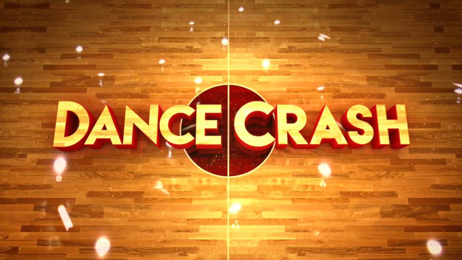 Dance Crash logo