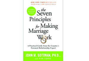 Principles for Making Marriage Work