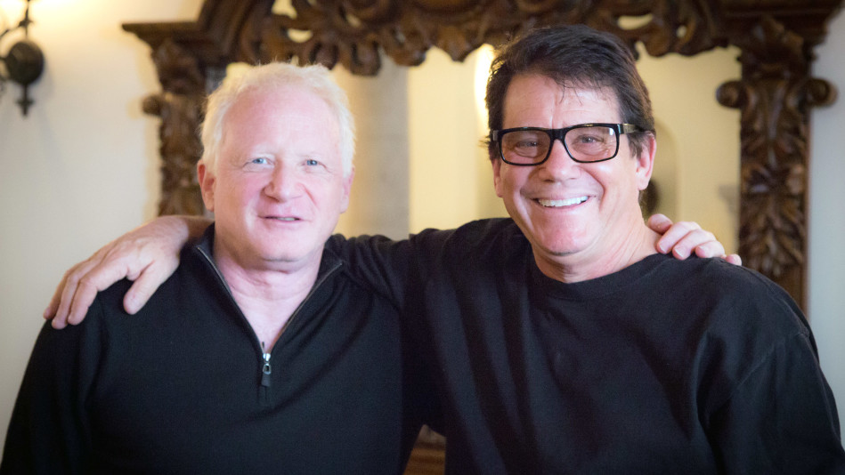 Why Anson Williams Almost Missed His Happy Days Audition
