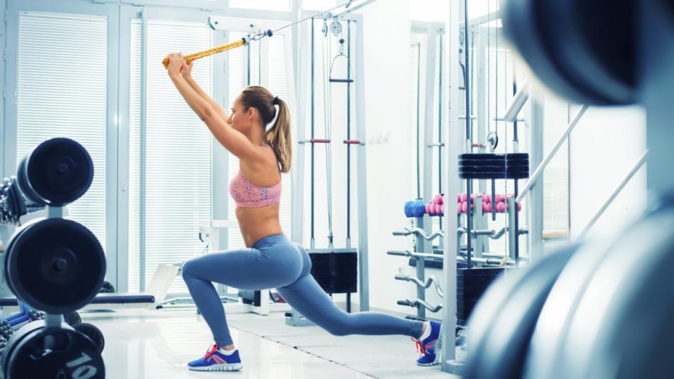 diversity workout benefits
