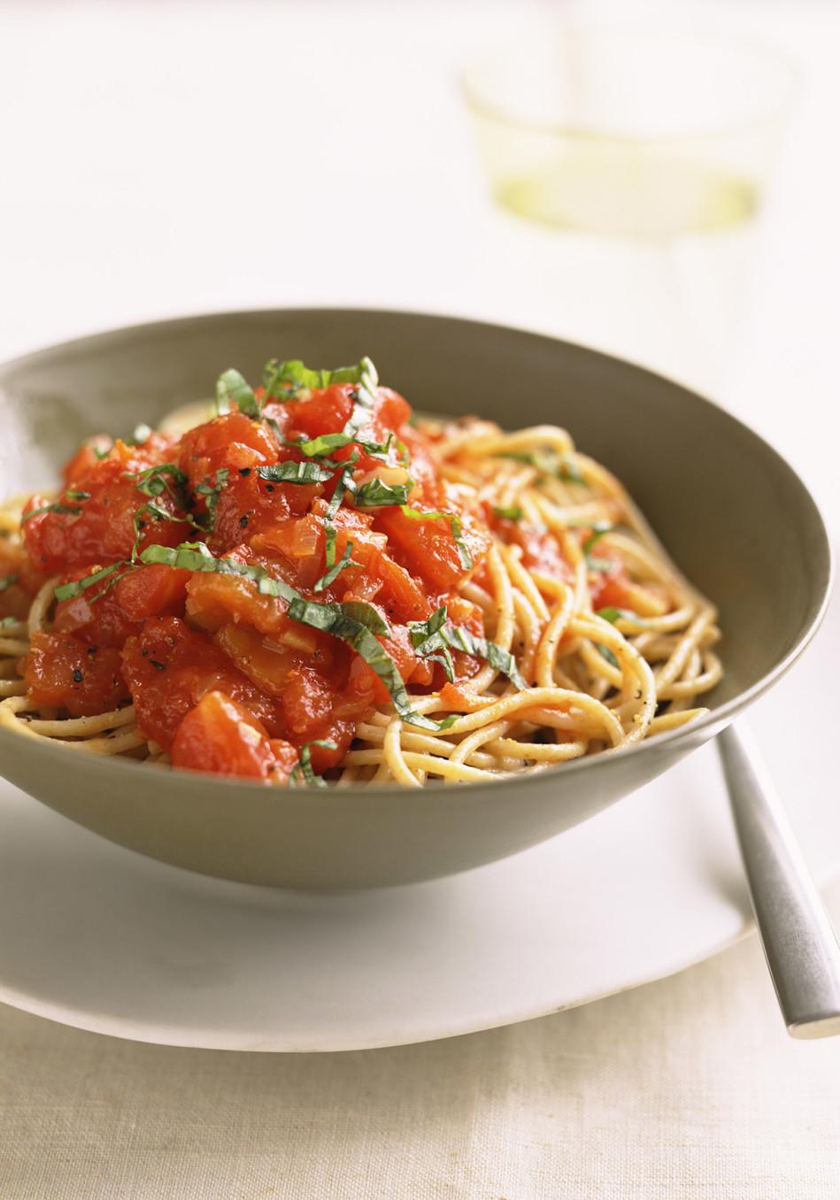 Fresh Roma Tomato Sauce