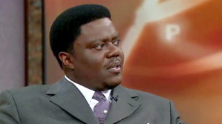 Bernie Mac: Chasing Money Won't Lead to Success