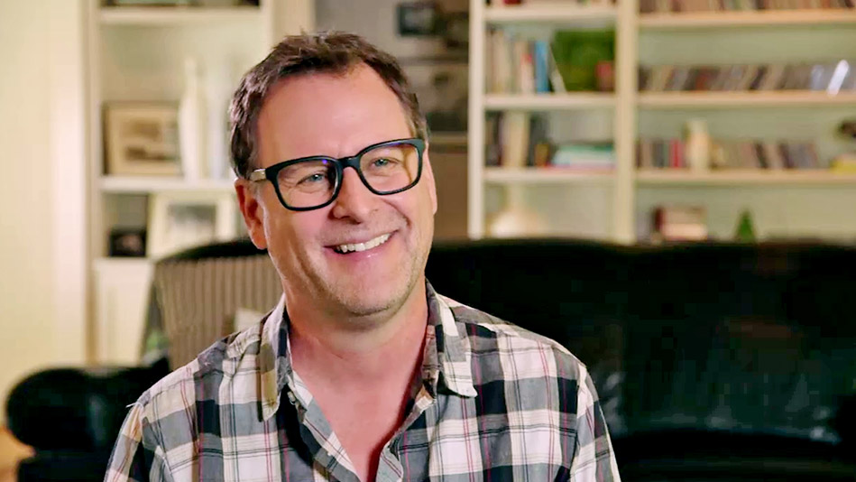 dave coulier wiki