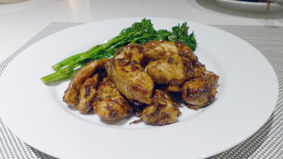 Pollo Balsamico