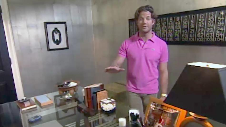 Nate Berkus\' Bedrock Decorating Rules - Video