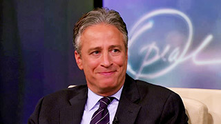 One Surprising Thing You Might Not Know About Jon Stewart