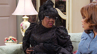 Will Linda Wear Hattie's Black Wedding Dress?