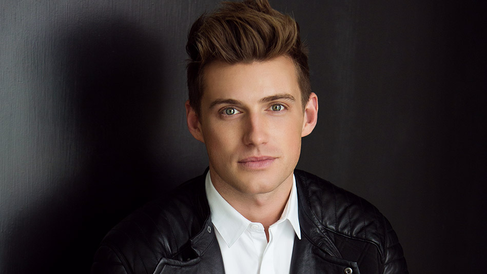 Meet New <i>Home Made Simple</i> Host Jeremiah Brent!