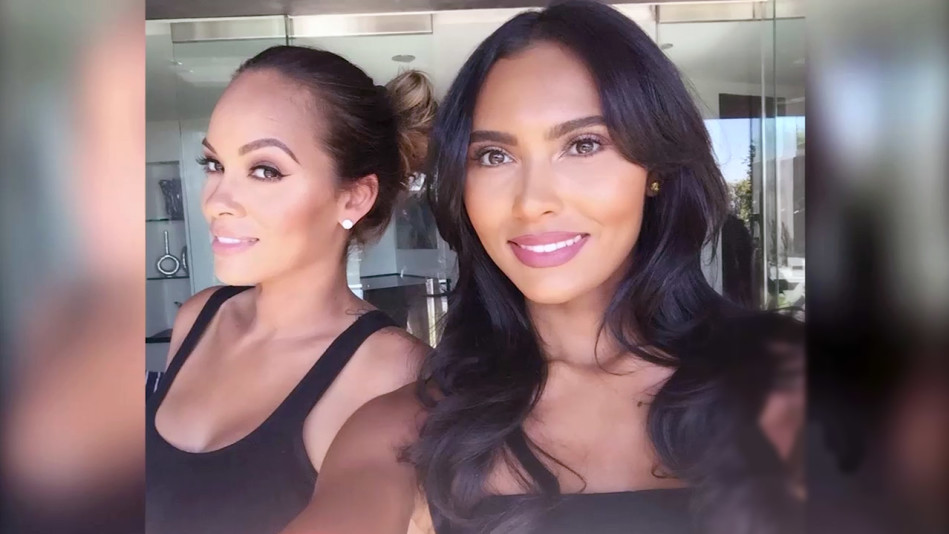 How Evelyn Lozada's Daughter Shaniece Is Making a Name for Herself