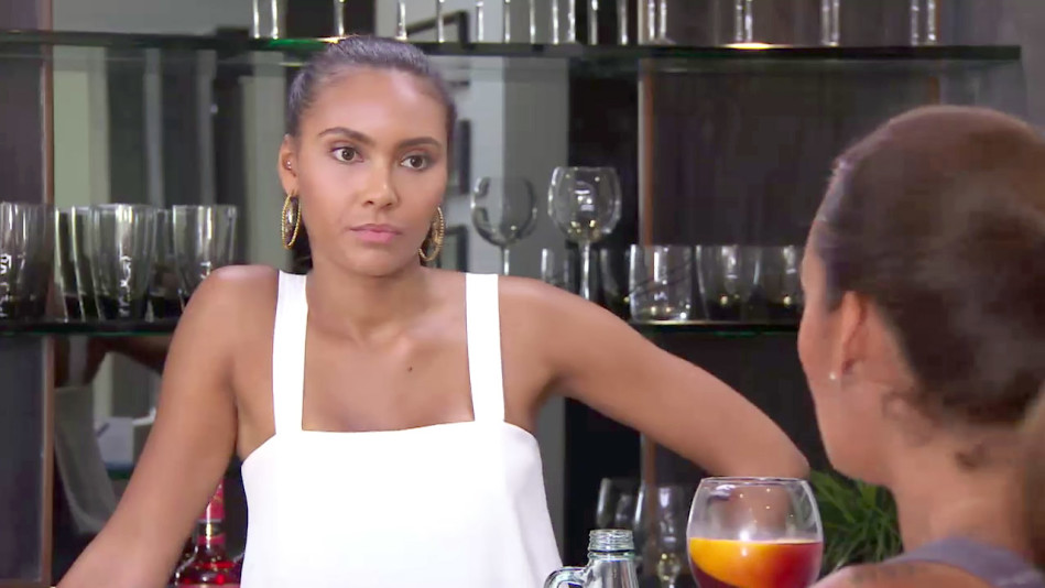 Is Shaniece Ready To Move In With Her Boyfriend Video