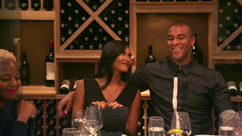Shaniece Surprises Her Boyfriend With A Birthday Party Video