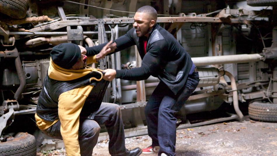 """Episode 218: """"Benny Does Battle"""""""