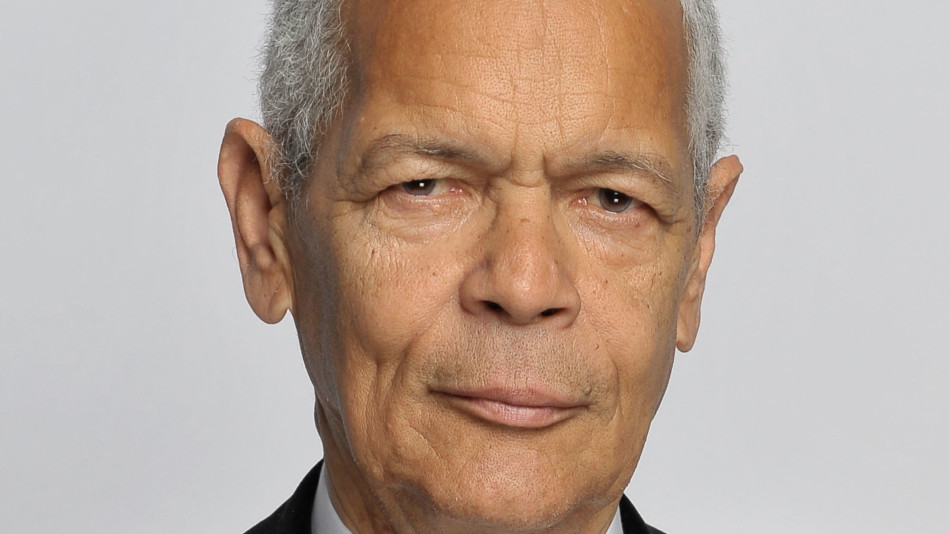 Remembering Horace Julian Bond - Video