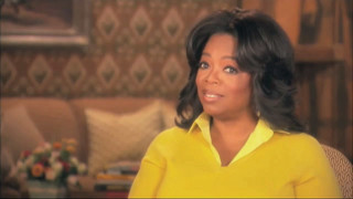 Oprah's Morning Meditation