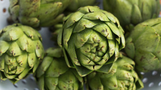 15 Foods for a Happier Stomach