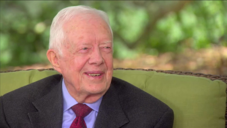 The Secret to Jimmy and Rosalynn Carter's ...