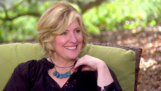 """Brené Brown's Greatest Truth: """"Be Brave; Show Up"""""""