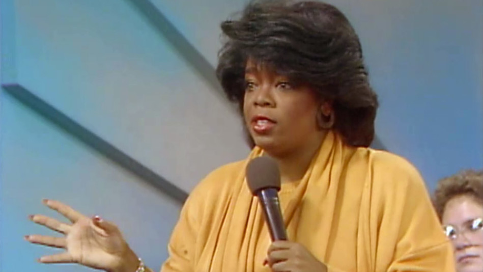 Oprah's Biggest Pet Peeve About Air Travel