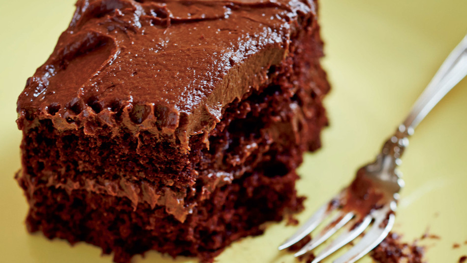 The Cake That Cures Everything