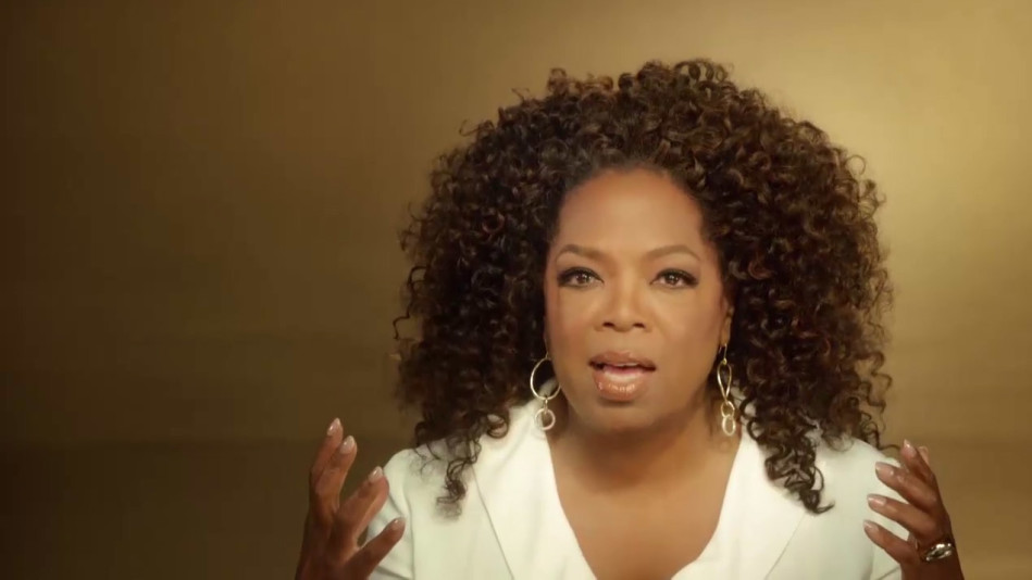 christianity and oprah winfrey Oprah winfrey speaking as a christian christian who believes that there are certainly many more paths to god other than christianity oprah winfrey.