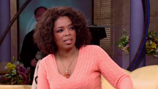 Oprah's Priceless Reaction to a Phone Going Off in Her Studio Audience