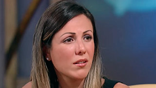 "Amy Fisher on Joey Buttafuoco: ""He Preyed Upon My Vulnerabilities"""