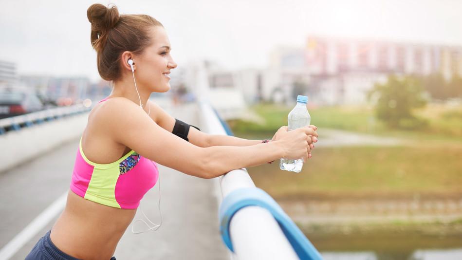 Habits That Flatten Your Belly