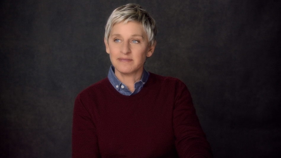 How Tough Times Taught Ellen DeGeneres Her Most Important Lesson