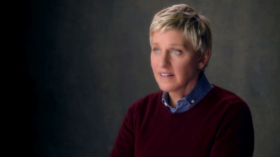 The Backlash Ellen DeGeneres Faced After Coming Out