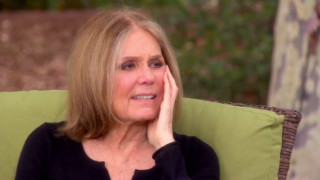 Gloria Steinem on Dining with Friends and Dancing