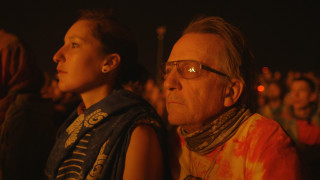 A Grief-Stricken Father and Daughter Search for Peace at Burning Man
