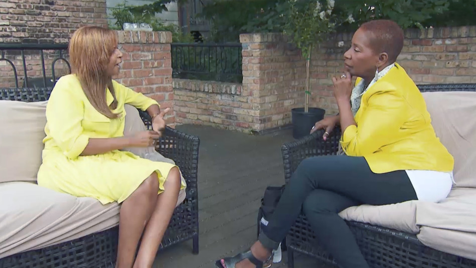"Iyanla: ""I Don't Like You"""