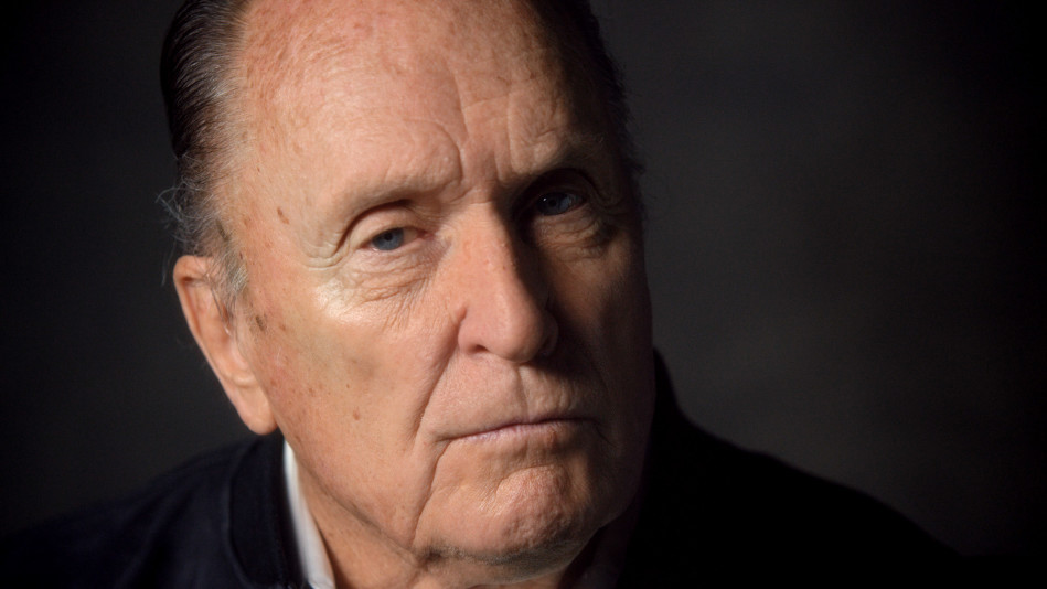First Look: <i>Oprah's Master Class</i> with Robert Duvall