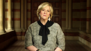 Brené Brown on Leaving Her Church (and Why She Went Back)