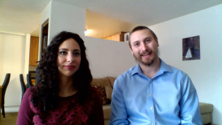 After <i>Belief</i>: The Truth About Married Life for Rena and Yermi Udkoff