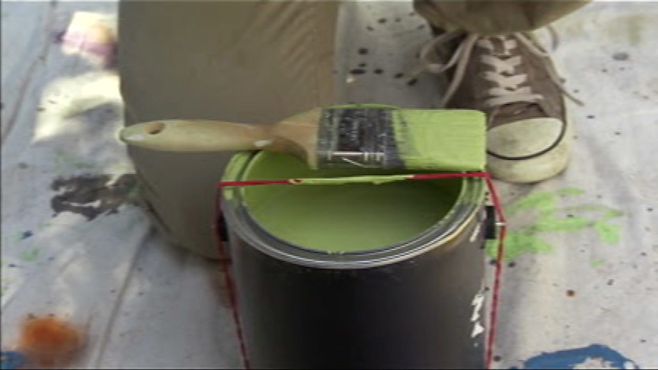 Use This Handy Paint Can Trick for Your Next Big Project