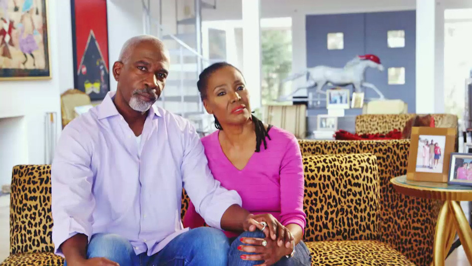 B. Smith on Living for the Moment with Alzheimer's